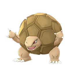 Golem - Shiny Male / Female