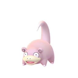 Slowpoke - Shiny Male / Female
