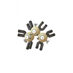 Magneton - Shiny Male / Female