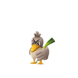 Farfetch'd Pokemon GO