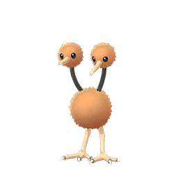 Doduo Pokemon GO