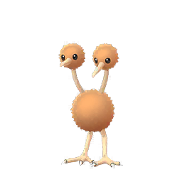 Doduo - Female