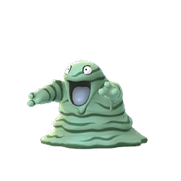 Grimer - Shiny Male / Female