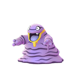 Grimer - Shiny Form 61 Male / Female