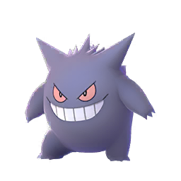 Gengar - Shiny Male / Female