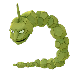 Onix - Shiny Male / Female