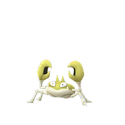 Krabby - Shiny Male / Female