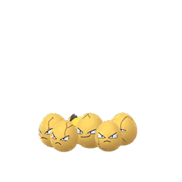 Exeggcute - Shiny Male / Female