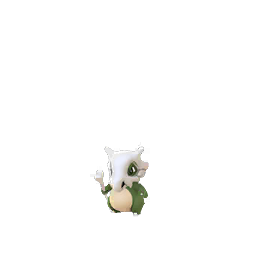 Cubone - Shiny Male / Female