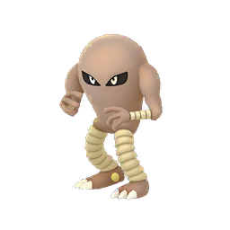 Hitmonlee - Male / Female