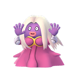 Jynx - Shiny Male / Female