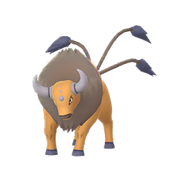 Tauros - Male / Female