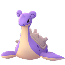 Lapras - Shiny Male / Female