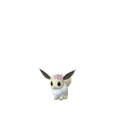 Eevee - Shiny Male