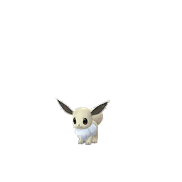 Eevee - Shiny Male / Female