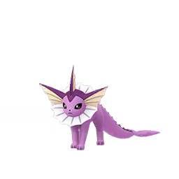 Vaporeon - Shiny Male / Female