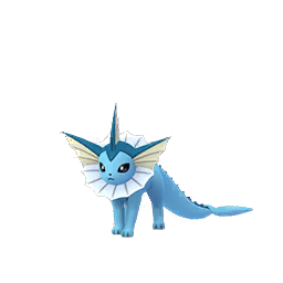 Vaporeon - Male / Female
