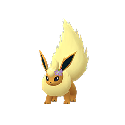 Flareon - Shiny Male
