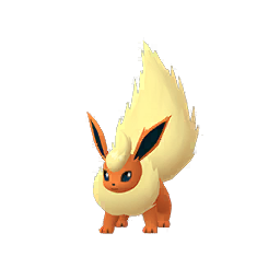 Flareon - Male / Female