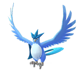 Articuno - Male / Female