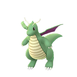 Dragonite - Shiny Male / Female
