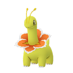 Meganium - Shiny Female