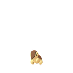 Cyndaquil - Shiny Male / Female