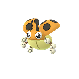 Ledyba - Shiny Male