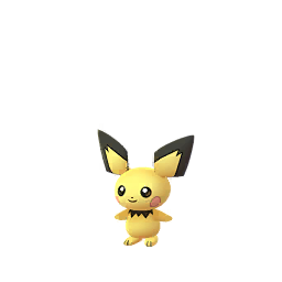 Pichu - Male / Female