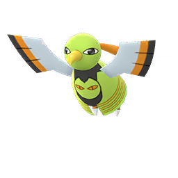 Xatu - Shiny Male