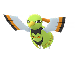 Xatu - Shiny Female