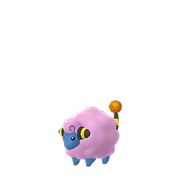 Mareep - Shiny Male / Female