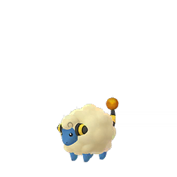Mareep - Male / Female