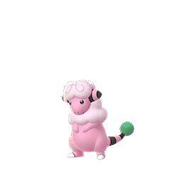 Flaaffy - Shiny Male / Female