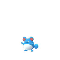 Marill Pokemon GO