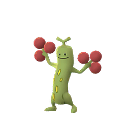 Sudowoodo - Shiny Female