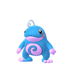 Politoed - Shiny Male