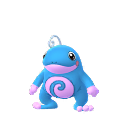 Politoed - Shiny Female