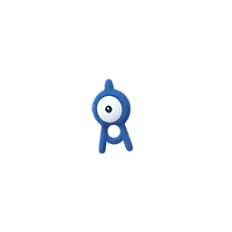 Unown - Shiny Form 11 Male / Female