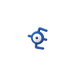 Unown - Shiny Form 15 Male / Female