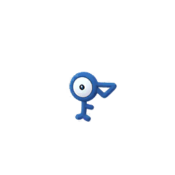 Unown - Shiny Form 16 Male / Female