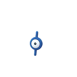 Unown - Shiny Form 19 Male / Female
