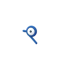Unown - Shiny Form 26 Male / Female