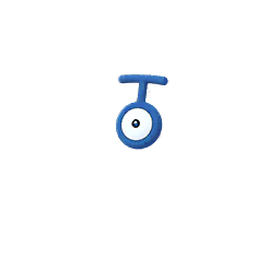 Unown - Shiny Form 30 Male / Female