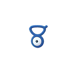 Unown - Shiny Form 32 Male / Female