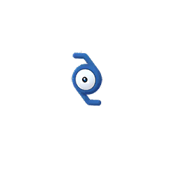 Unown - Shiny Form 36 Male / Female
