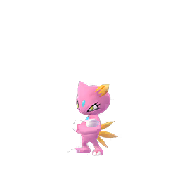 Sneasel - Shiny Female