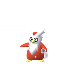 Delibird - Male / Female