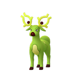 Stantler - Shiny Male / Female