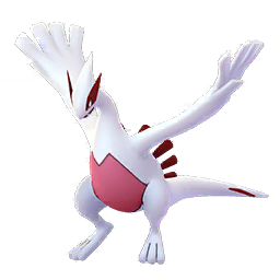 Lugia - Shiny Male / Female